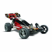 BANDIT - 4x2 - 1/10 VXL BRUSHLESS