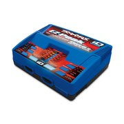CHARGEUR DOUBLE RAPIDE LIPO/NIMH 8A