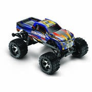 STAMPEDE - 4x2 - 1/10 VXL BRUSHLESS