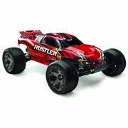 RUSTLER - 4x2 - 1/10 VXL BRUSHLESS - WIRELESS