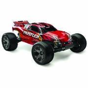 RUSTLER - 4x2 - 1/10 VXL BRUSHLESS - WIRELESS