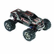E-MAXX - 4x4 - 1/10 BRUSHED