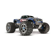 E-MAXX BRUSHLESS EDITION - 4x4 - 1/10 BRUSHLESS-TELEMETRIE