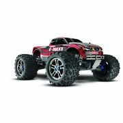 E-MAXX BRUSHLESS EDITION - 4x4 - 1/10 BRUSHLESS