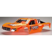 CARROSSERIE NITRO SLASH, ROBBY GORDO