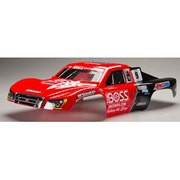 CARROSSERIE NITRO SLASH, CHAD HORD (
