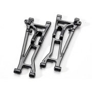 TRIANGLES DE SUSPENSION AVANT FINITION CARBONE JATO (2)