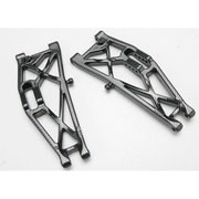 TRIANGLES DE SUSPENSION ARRIERE FINITION CARBONE