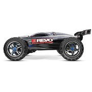 E-REVO - 4x4 - 1/10 BRUSHLESS - WIRELESS +TELEMETRIE