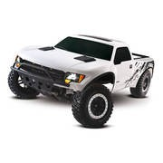 FORD RAPTOR - 4x2 - 1/10 BRUSHED TQ 2.4GHZ