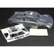 CARROSSERIE TRANSPARENTE SLAYER PRO 4X4 + AUTOCOLLANTS