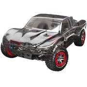 SLASH - 4x4 PLATINIUM - 1/10 BRUSHLESS