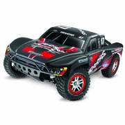 SLASH - 4x4 - 1/10 BRUSHLESS - WIRELESS