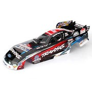 CARROSSERIE PEINTE/DECOREE FORD MUSTANG COURTNEY FORCE FUNNY CAR