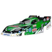 CARROSSERIE PEINTE/DECOREE FORD MUSTANG JOHN FORCE FUNNY CAR