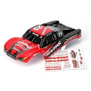 CARROSSERIE SLASH 1/16EME MARK JENKINS N°25 PEINTE ET DECOREE