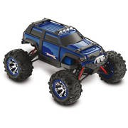 SUMMIT - 4x4 - 1/16 VXL BRUSHLESS TQ 2.4GHZ