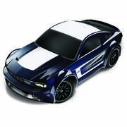 FORD MUSTANG BOSS 302 - 4x4 - 1/16 VXL BRUSHLESS