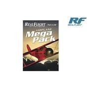 Airplane Mega Pack pour RealFlight