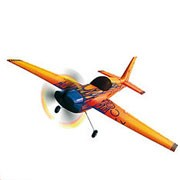 Avion Race & Aerobatics Edge 540 AirAce 360° 4 voies - RTF