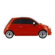 FIAT 500 - Bluetooth - compatible iOS