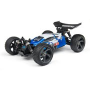 Buggy ION XB 1/18ème 2,4GHz - RTR