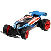 Buggy American Spirit Revellutions 1/14ème RTR - 2,4GHz