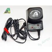 Chargeur mural radio TX-RX 200mA - Bec - 220V