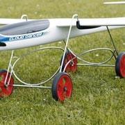 Chariot de décollage Easy Start pour planeurs et moto-planeurs