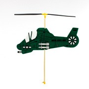 CopterToy militaire