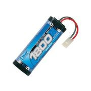 Batterie NiMH Wild Pack - 7,2V - 1800mAh - connecteur Tamiya