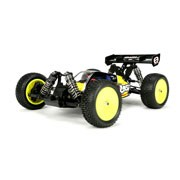 Mini Buggy 8IGHT Brushless 1/14 4WD RTR - 2,4GHz DSM