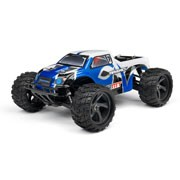 Monster Truck ION MT 1/18ème 2,4GHz - RTR