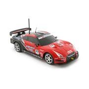 Nissan GT-R Super GT rouge & noir 1/16 - Électrique RTR