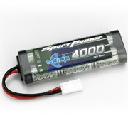 Batterie NiMH Sport Power- 7,2V - 4000mAh