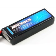 Batterie LiPo 3S Team Orion Avionics - 11,1V - 1800mAh - 30C