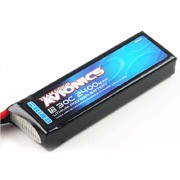 Batterie LiPo 2S Team Orion Avionics - 7,4V - 2400mAh - 30C