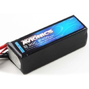 Batterie LiPo 4S Team Orion Avionics - 14,8V - 2400mAh - 30C