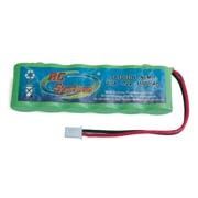 Pack NiMh 7.2V 1100mAh en long