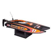 Catamaran Micro Magic Cat Speed boat RTR - 2,4GHz V3