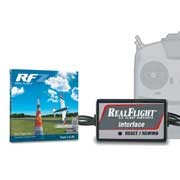 Simulateur de vol Real Flight RF7