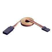 Rallonge Goldtech pour servo - longueur 650mm