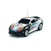 Mini RC Car IV blanche RTR