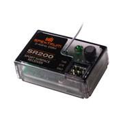 Récepteur sport SR200 DSM 2,4GHz - 2 voies
