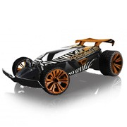 Buggy Zulu Warrior Revellutions 1/14ème RTR - 2,4GHz