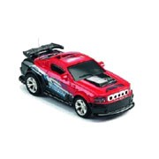 Mini RC Car II rouge RTR