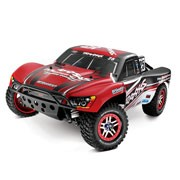 Short Course SLASH 4x4 Ultimate - brushless - 4wd - 1/10 - RTR