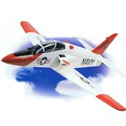 T-45 Goshawk RTF Pro Version - Électrique Brushless - Mode2
