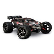 Monster Truck E Revo VXL 1/16 Brushless - RTR - 2,4GHz