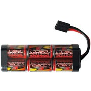 Batterie NiMH Power Cell Series 3 - 7.2V - 3300mAh - 6S